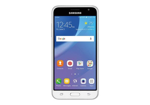 Samsung Galaxy Amp Prime (Cricket) (New)