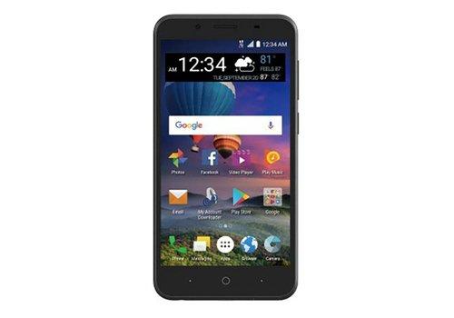 ZTE ZTE ZFIVE G (T...Mobile) (New)