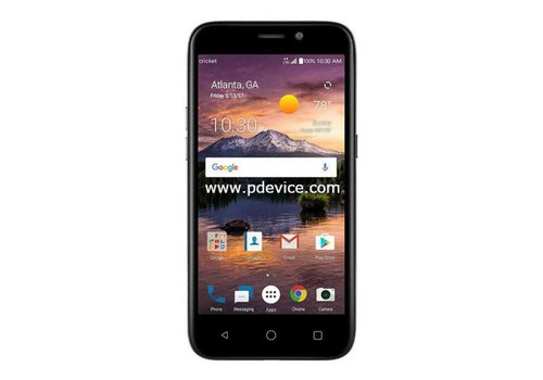 ZTE ZTE Prelude Plus (Cricket) (New)