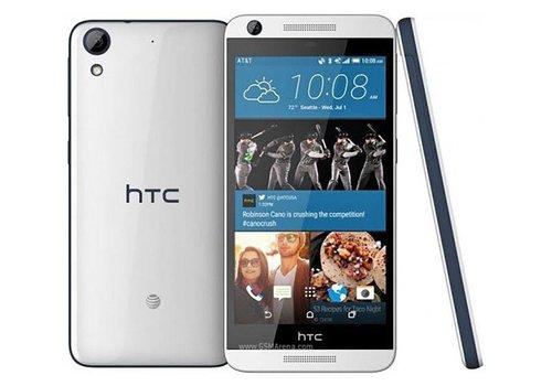 Patriot $40 Plan + HTC Desire 626S (4G LTE)