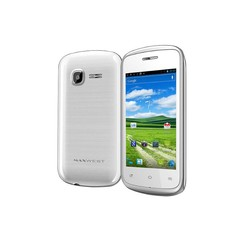 MAXWEST Android - 320  ( 3.5 inch LCD) (New)