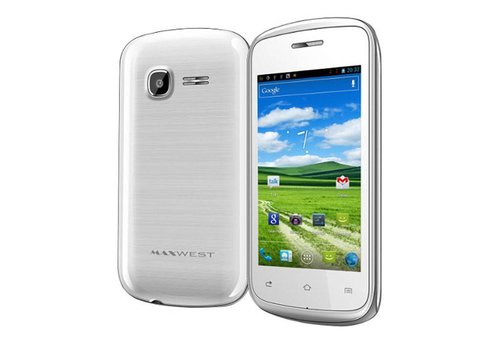 Maxwest MAXWEST Android - 320  ( 3.5 inch LCD) (New)