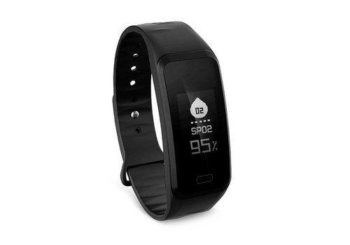 L8STAR Fitness Tracker R1 (Smart Bracelet)