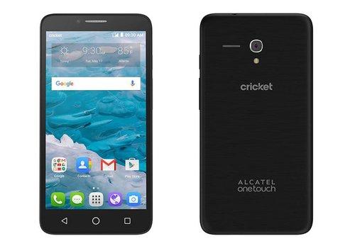 Alcatel Alcatel OneTouch Flint (Cricket)