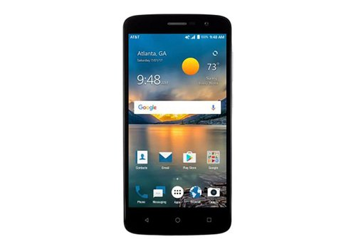 ZTE Blade Spark (AT&T) (New)