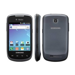 T-Mobile Phone (No Plan and Unlock) - Samsung Dart T499