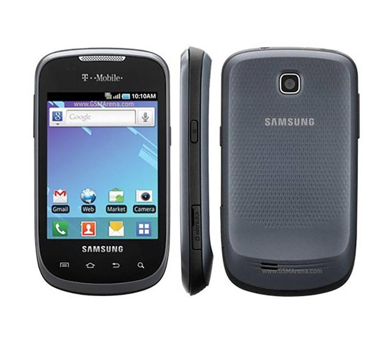 T-Mobile Phone (No Plan) - Samsung Dart T499