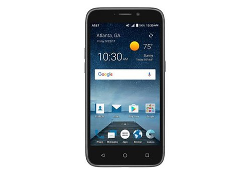 ZTE Maven 3 Phone (New)