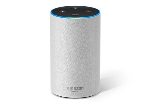 Amazon Amazon Echo 2ND GEN - (Sandstone Fabric)