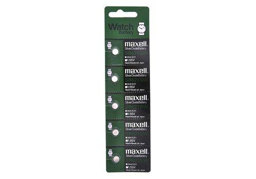 Maxell Maxell Lithium Battery SR-621SW (364)