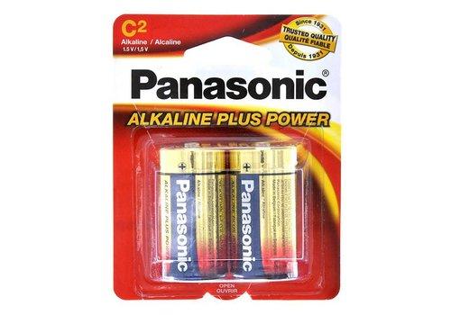 Panasonic Panasonic Alkaline 2 - C X 2 Battery