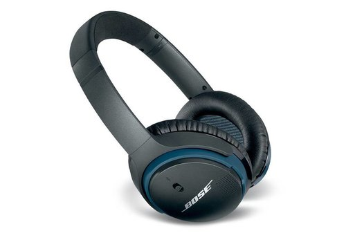 Bose Bose Soundlink Bluetooth Headphone II (Black) - RB