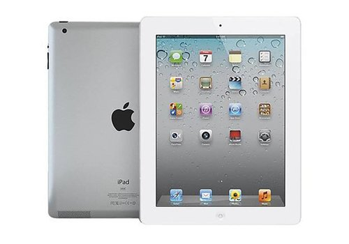 Apple Apple iPad 2 - 64GB WiFi, Black (RB) A Grade