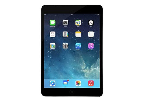 Apple Apple iPad Mini - 32GB, (RB) Black - A Grade