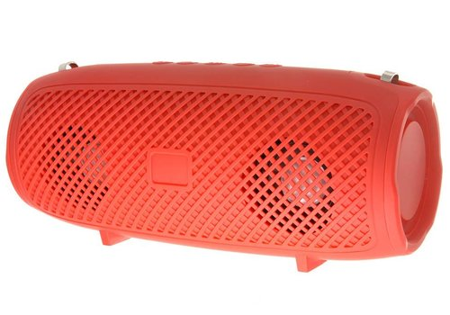 Bluetooth Speaker (IPX7 Waterproof)
