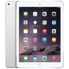 Apple iPad Air (WiFi-4G, 32GB) - Silver