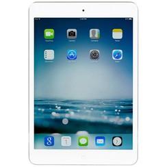 Apple iPad Mini 2 (WiFi-4G, 32GB) - Silver