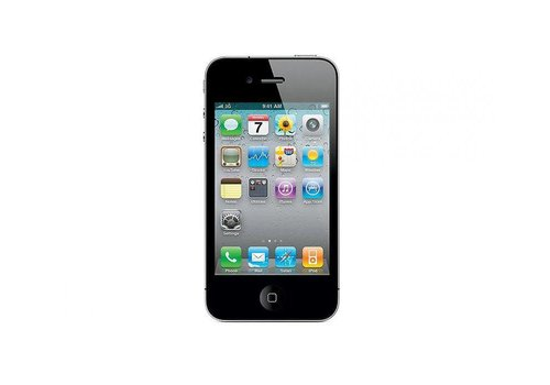 Apple Apple iPhone 4S - 16GB, Black (RB) - C Stock