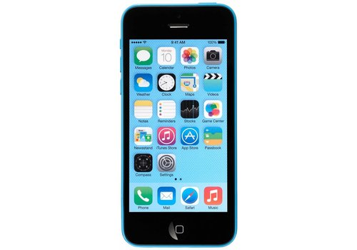 Apple Apple iPhone 5C - 16GB, Blue - RB - B Stock