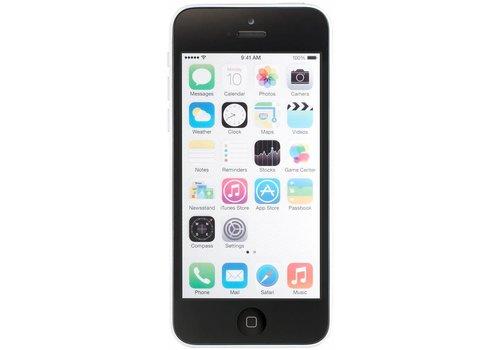 Apple Apple iPhone 5C - CW Stock - 16GB, White (RB)