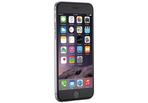 Apple Apple iPhone 6 - 16GB, Gray (RB) - A Stock