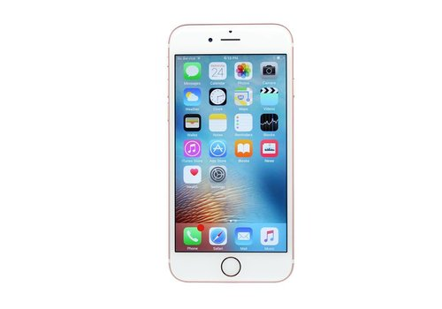 Apple Apple iPhone 6S Plus - 64GB, Rose Gold - Certified Pre Owned, CPO