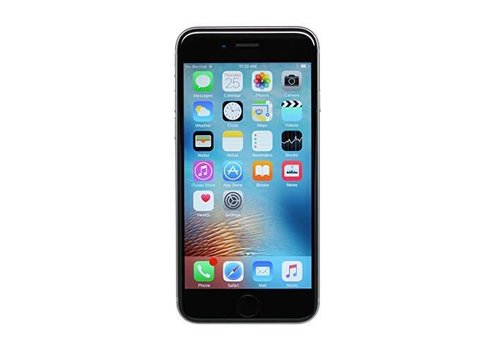 Apple Apple iPhone 6S Plus - 16GB, Space Gray - Certified Pre Owned, CPO