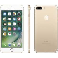 Apple iPhone 7 Plus - 32GB, Gold (RB) - A Stock