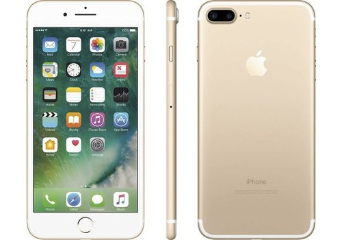 Apple Apple iPhone 7 Plus - 32GB, Gold (RB) - A Stock