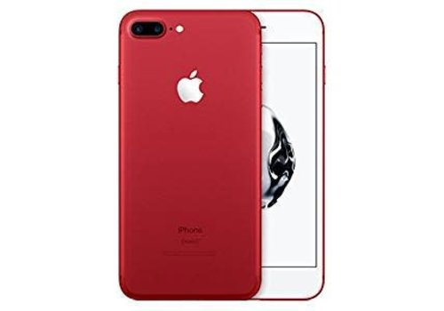 Apple Apple iPhone 7 Plus - 128GB,  Red (RB) A GRADE