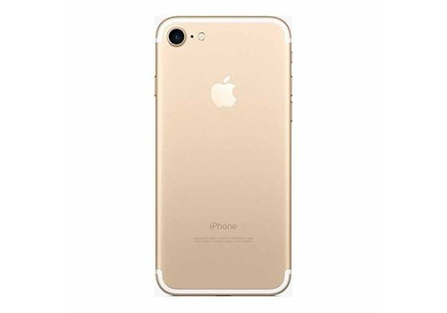 Apple Apple iPhone 7 - 32GB, Gold - CW Stock - RB