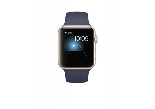 Apple Apple Watch - Blue