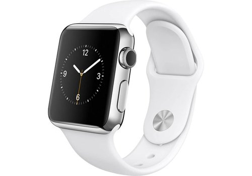 Apple Apple Watch - White