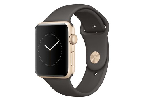 Apple Apple Watch S2 - Black (42mm)