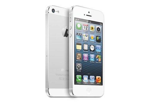 Apple Apple iPhone 5 - 64GB, Silver - RB - C Stock
