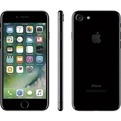 Apple iPhone 7 Plus - 256GB, Jet Black (New)