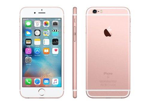 Apple Apple iPhone 6S - 64GB, Rose Gold (RB) - B Stock