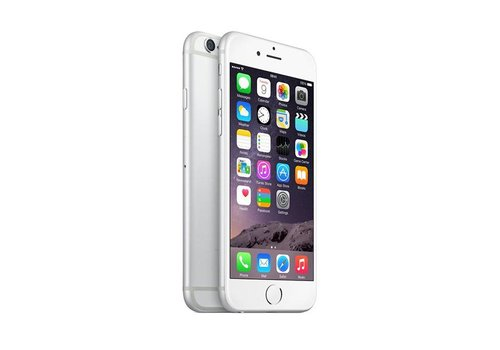 Apple Apple iPhone 6 - 16GB, Silver (RB) - B Stock
