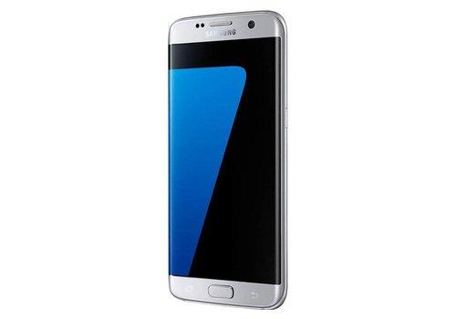 Samsung Samsung Galaxy S7 Edge - 32GB, Silver (RB) - A Stock