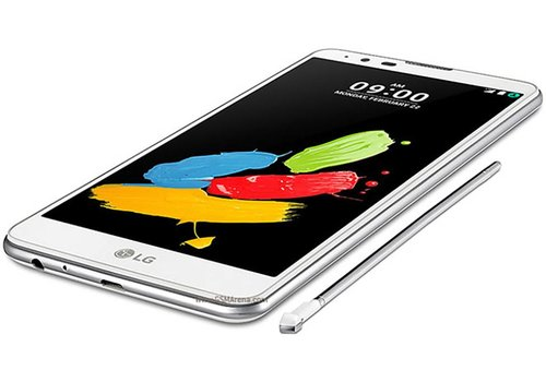 LG Stylus 2 - White