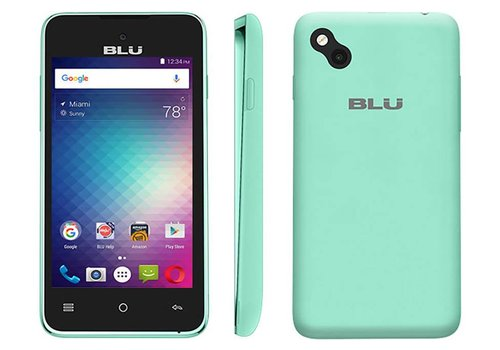 Blu BLU Advance 4.0 L2 (Green) (New)