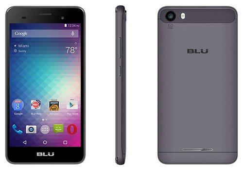 Blu Blu Dash M2
