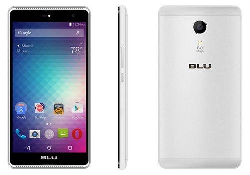 Blu Blu Grand 5.5 HD