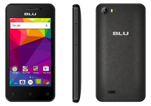 Blu Neo Energy Mini