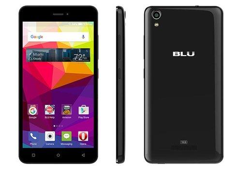 Blu Studio M HD Lite
