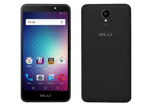 Blu Blu Energy X Plus 2