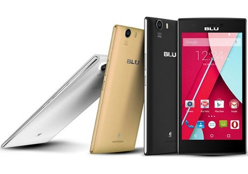 Blu Blu Life One Dual Sim (New)