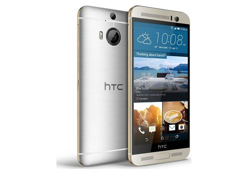 HTC HTC One M9+ M9px - 32GB, Gold/Silver (New)