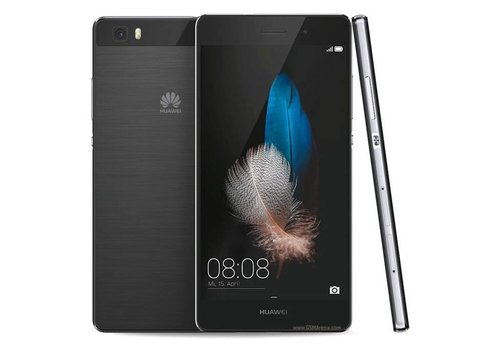 Huawei Huawei P8 Lite - Black (New)