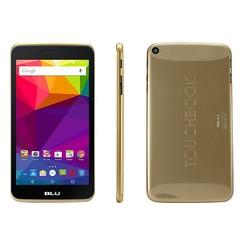 Blu Touchbook G7 (Gold)